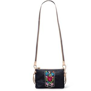Aurora Teeny Crossbody